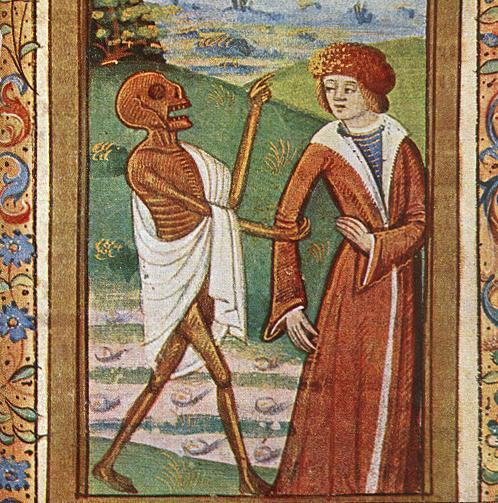 medieval memento mri