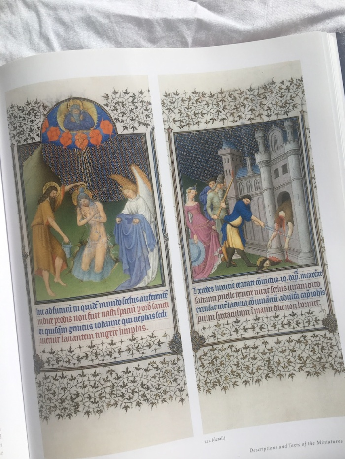 limbourg page